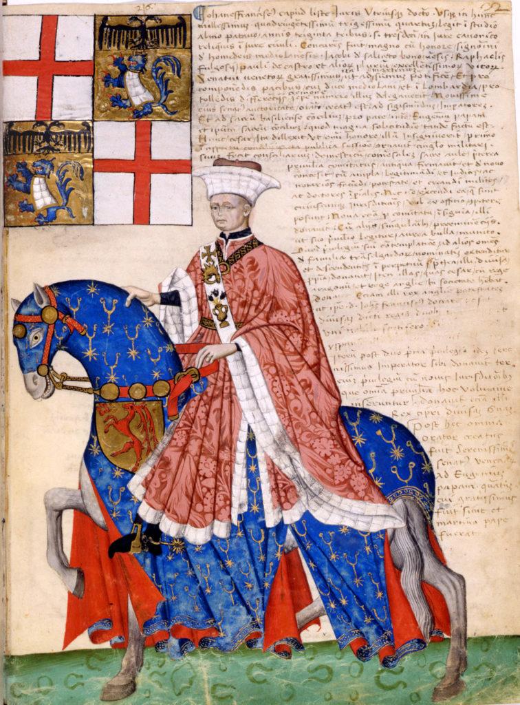 Giovanni Francesco Capodilista