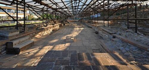 3 Area archeologica Montegrotto Terme