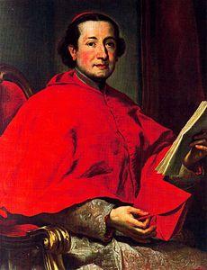 AF 06 Ritratto del Cardinale Carlo_Rezzonico, 1724-1799 (Anton Raphael Mengs,1761)