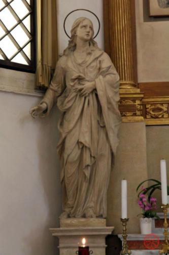 AF 26 San Giovanni Evangelista (G. Bonazza)