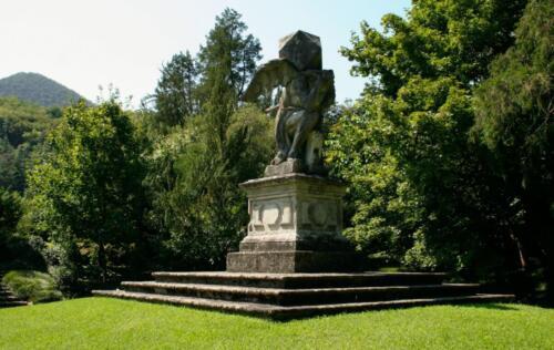 51 - Statua del Tempo