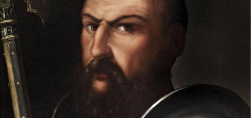 Ezzelino III da Romano, di Cristofano papi dell'Altissimo (1552-1568 ca.)