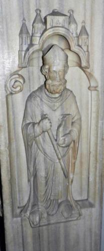 Fig. 04, San Prosdocimo (pilastro destro)