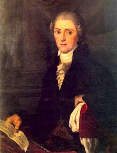 Gaspare Pacchierotti