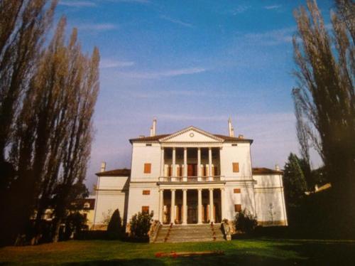 Villa Cornaro a Piombino Dese