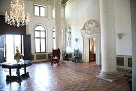 Villa Cornaro interni_1