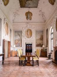 Villa Cornaro interni_2