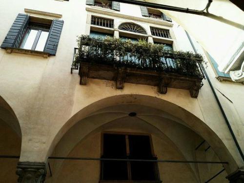 Palazzo Fiocco Strozzi