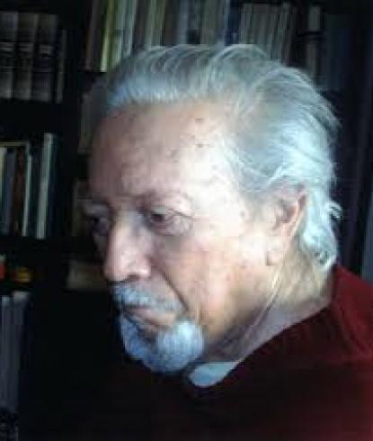 Enzo Mandruzzato