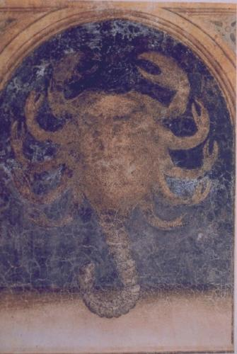 Il simbolo dello scorpione