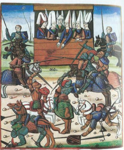 Torneo di Cavalieri
