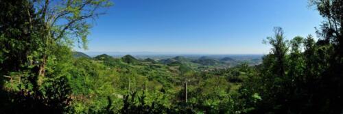 01 - Colli Euganei, Panorama