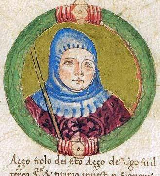 02 - Azzo VI d'Este (Fonte Wikipedia)