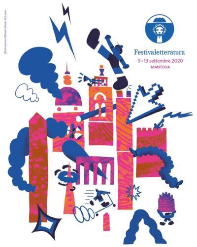 02 - Festival della Letteratura Mantova