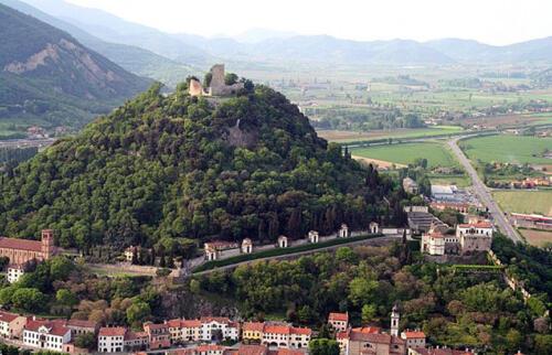03 - La Rocca di Monselice (Pd)