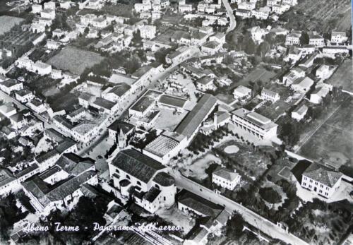 05 - Abano Terme, Veduta aerea