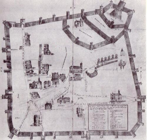 05 - Le sette porte medioevali di Monselice