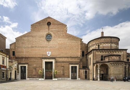 07 - Padova, La Cattedrale