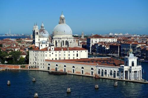05 - Venezia, Santa Maria della Salute