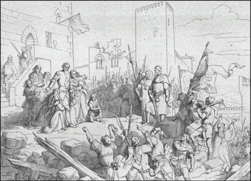 09 - Giuseppe Gatteri, l'eccidio della famiglia Alberico da Romano