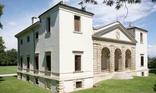 06 - Villa Pisani, Bagnolo (Vi)