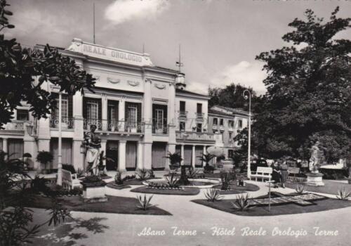 07 - Hotel Reale Orologio