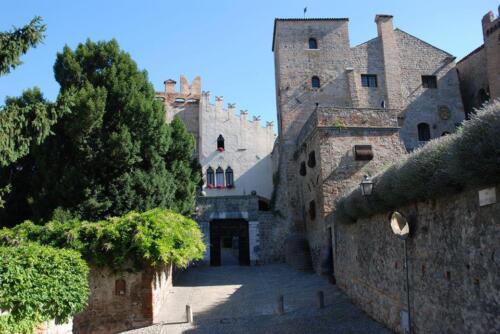 07 - Monselice, il Castello