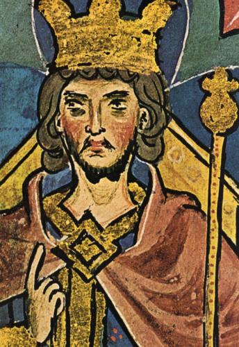 07 - Ritratto di Federico II