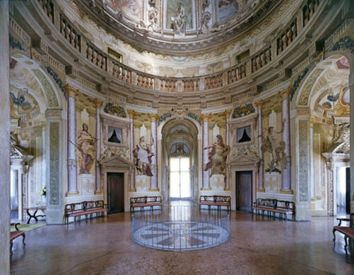 08 - Andrea Palladio Villa La Rotonda