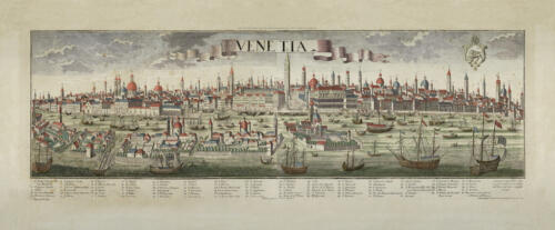 09 - Venezia antica