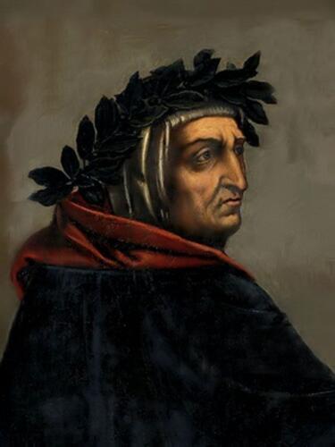 10 - Guido Cavalcanti