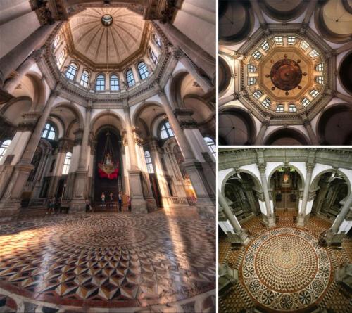 10 - Santa Maria della Salute, interni - https://live.staticflickr.com/1845/43628800745_90cd899a5a_b.jpg
