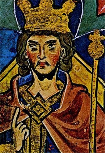 12 - Federico II di Svevia