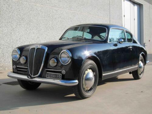 14 - Lancia Aurelia, Anni 50