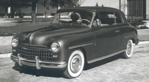 15 - FIAT 1400 A, Anni '50