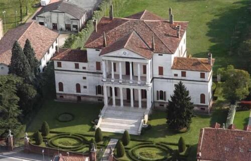 18 - Villa Cornaro, Piombino Dese (Pd)