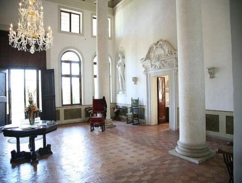 20 - Villa Cornaro, Interno 2