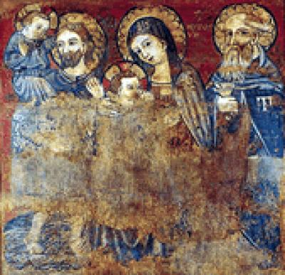 04 - La Madonna della Salute di Monteortone