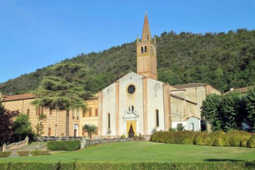 05 - Moneortone, Santuario Madonna della Salute (www.collieuganei.it)