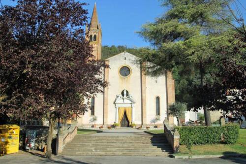 01 - Moneortone, Santuario della Beata Vergine della Salute (www.collieuganei.it)