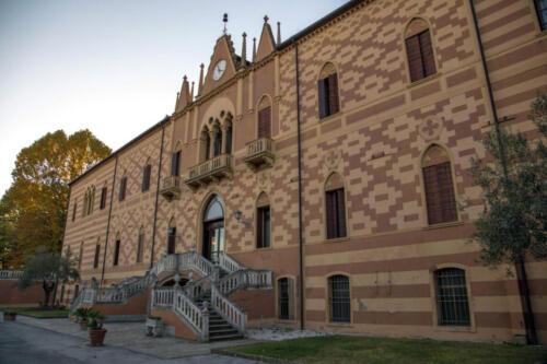 02 - Monteortone, Santuario della Madonna della Salute (www.collieuganei.it)